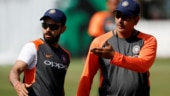Virat Kohli has right to say who he wants as India head coach: Sourav Ganguly