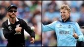 World Cup 2019: Kane Williamson, Joe Root stand a chance to eclipse Rohit Sharma as highest run-getter
