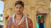 Ki Honda Pyar from Jabariya Jodi out. Arijit Singh gifts new break-up anthem after Bekhayali