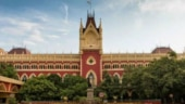 Calcutta HC judge bars journalists from entering her courtroom