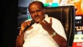 Karnataka crisis: Kumaraswamy issues whip to JDS MLAs ahead of trust vote