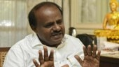 Baseless, far from truth: Kumaraswamy rubbishes rumours of JDS joining hands with BJP