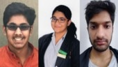 LSAT-India 2019 law scholarship: 3 students score highest, share success mantras