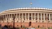 Lok Sabha adjourned till 2 pm over Ramchandra Paswan's demise