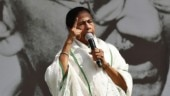 Central agencies threatening TMC leaders, asking them to join BJP, alleges Mamata Banerjee