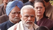 Fact Check: Old video of Modi-Manmohan meet goes viral with misleading claim