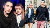 Game of Thrones star Maisie Williams goes high on PDA with boyfriend Reuben Selby at recent outing