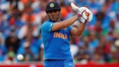 #Donotretiredhoni trends: Fans urge MS Dhoni to stay on