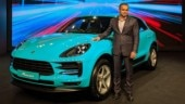 Porsche Macan facelift launched in India for a starting price of Rs 69.98 lakh
