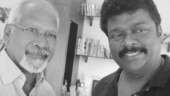 R Parthiban joins Mani Ratnam's dream project Ponniyin Selvan