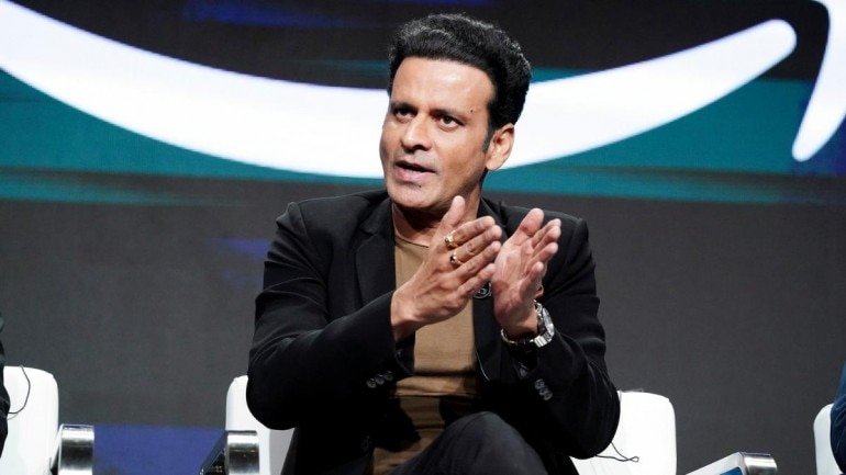 Manoj Bajpayee's debut series The Family Man showcased at
