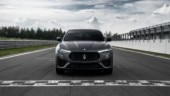 Maserati Levante Trofeo India launch by 2019-end, to feature Twin Turbo V8 engine