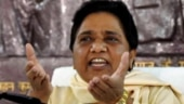 Centre misusing power to frame Opposition parties in false cases: Mayawati