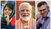 Will Modi face mahagathbandhan in J&K?