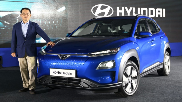 Hyundai Kona Is Powerful And Loaded With Features But Price