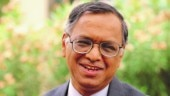 Infosys co-founder Narayana Murthy awarded honorary doctorate from Royal Holloway University