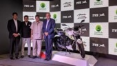 TVS Apache RTR 200 Fi E100 launched, ethanol-based bike priced at Rs 1.20 lakh