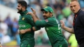 Pakistan's performance in World Cup 2019 not bad at all: Moin Khan