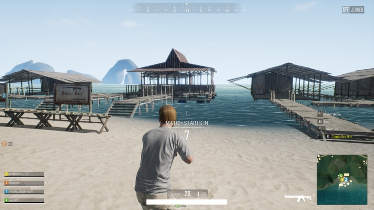 PUBG LITE Beta quick review: Feels like heaven for PUBG loyalists on