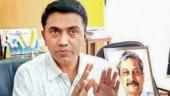 Considering 5-year ban on new cash credit societies: Goa CM Pramod Sawant