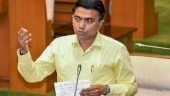 New cabinet ministers to be sworn in at 3 pm Saturday: Goa CM Pramod Sawant