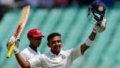 Prithvi Shaw suspended by BCCI until November 15 for doping violation