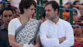 Priyanka made to stay without water, power after being detained an attempt to trample democracy: Rahul Gandhi
