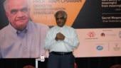 Prof Ram Charan shares journey from Hapur to Harvard, gives leadership insights