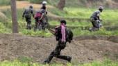 Encounter breaks out between Naxals, police in Gadchiroli