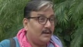 RJD MP Manoj Jha gives Zero Hour notice on Bihar floods in Rajya Sabha