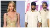Emma Roberts opposite Jr NTR in SS Rajamouli's RRR? Here is what we know