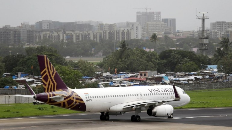 Vistara's quick response to a flyer is winning the internet. (Photo: Reuters)