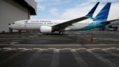 Indonesian airline bars passengers from taking photos on flight. You won't believe why