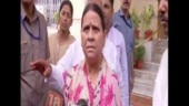 Nitish Kumar avoiding responsibilities over encephalitis, floods in Bihar: Rabri Devi