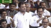 Have not demanded front-row seat for Rahul Gandhi in Parliament: Congress