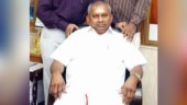 Saravana Bhavan murder: The rise and fall of dosa king Rajagopal