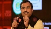 Honeymoon period over: BJP's Ram Madhav lashes out at Jagan Mohan Reddy government