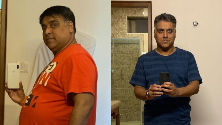 Ram Kapoor's weight loss transformation details: What is the