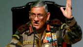 Surgical, Balakot strikes demonstrate political will to fight terror, says Army Chief Bipin Rawat