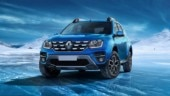 Renault Duster facelift launched in India at a starting price of Rs 7.99 lakh