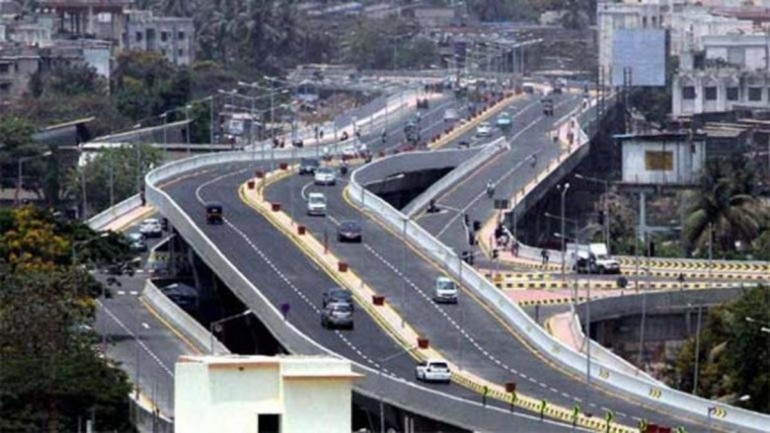 Highway construction rate in India on the right track, more than