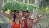 Staying well this Monsoon