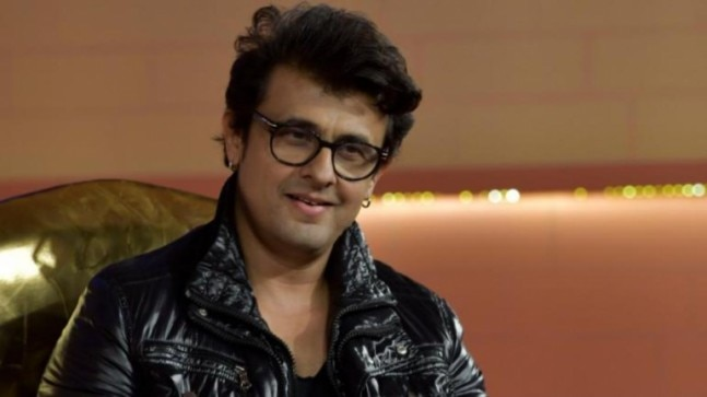 Sonu Nigam's first stage performance video goes viral on his 46th birthday. Seen yet?