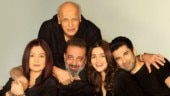 Alia Bhatt records new song for dad Mahesh Bhatt's Sadak 2