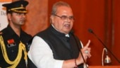 Whatever I said was in fit of anger: J&K Governor Satya Pal Malik explains remark