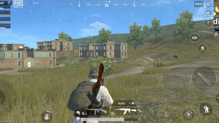 PUBG MOBILE LITE review: Play it only if you can't run PUBG