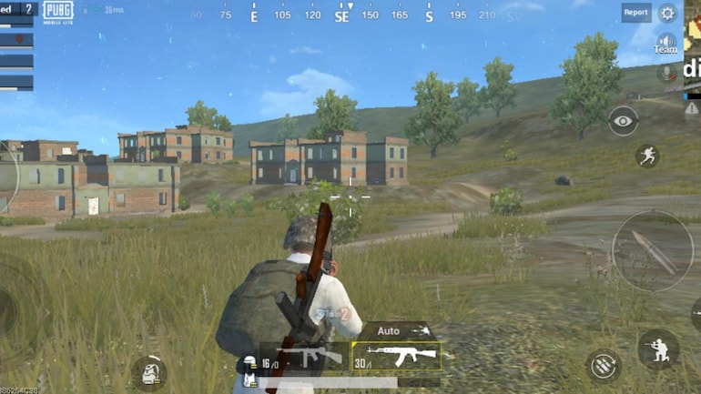 Pubg Mobile Lite Review Play It Only If You Can T Run Pubg Mobile Your Phone Technology News