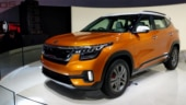 Kia Seltos mileage figures out