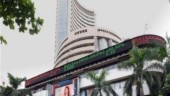 Sensex down over 100 points in early trade, PSU banks gain
