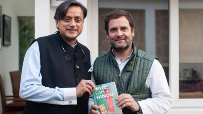MPs not frequenting their constituencies have rough time: Shashi Tharoor